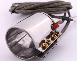 Bandas Calefactoras Estandar Micanita (SUNCHOS)
