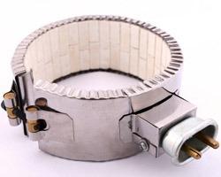 Bandas Calefactoras Interior Ceramico