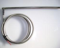 Resistencias Tubulares Modelo Acodado